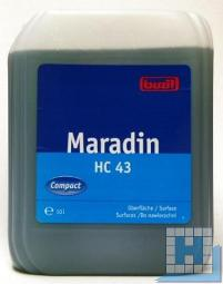 Maradin 10L Intensivreiniger-Konzentrat HC43