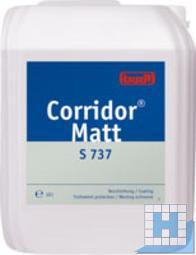 CORRIDOR Matt 10L, Dispersion matt S737