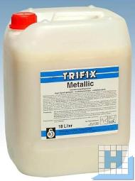Metallic 10L, Polymersiegel u. Grundierdispersion
