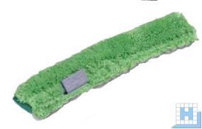 StripWasher Mikrofaser-Einwaschbezug 45 cm, grün