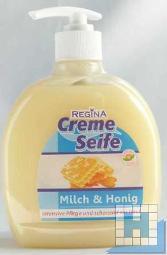 Creme-Seife