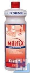 Milifix, 1 L, saurer Grundreiniger, (12Fl/Krt)