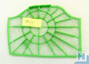 Sicherheitsfilter 370/470 (Motorschutzfilter)