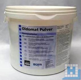 Oldomat Pulver 9kg, Maschinenspülpulver