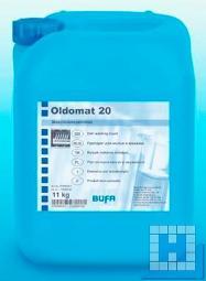 Oldomat 20 Maschinenspülmittel chlorhaltig 11kg