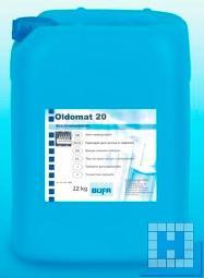 Oldomat 20 Maschinenspülmittel chlorhaltig 22kg