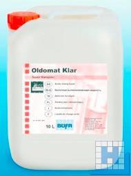 Oldomat Klar 10L pH-saurer Klarspüler