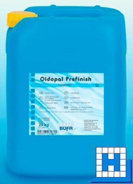 Oldopal Prefinish 20kg Faserschutz Antistatikum Waschmittel
