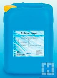Oldopal Sept 20kg flüssiges Fein - und Buntwaschmittel