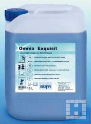 Omnia Exquisit 10L Alkoholreiniger