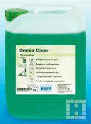 Omnia Clear 10L Klarwischpflege