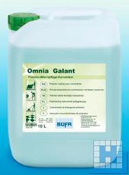 Omnia Galant 10L Polymer-Wischpflege-Konzentrat