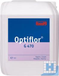 OPTIFLOR 10L, Teppichshampoo G470