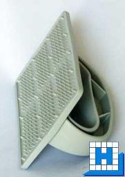 Hand-Padhalter klein 80x112mm, mit Griff