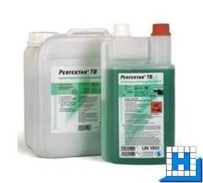 Perfektan TB 5L, Instrumentendesinfektion (3Kan/Krt)