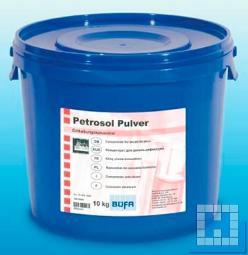 Petrosol Pulver 10kg-Eimer Entkalkungskonzentrat f. Geräte u. Oberflächen