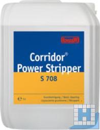 CORRIDOR Power Stripper 5L, Grundreiniger S708