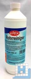 Rohrreiniger flüssig, 1L, (12Fl/Krt)