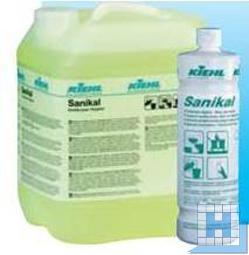 Sanikal 1L, Sanitärraum-Hygiene (6Fl/Krt)