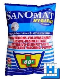 Sanomat 20kg Desinfektionswaschmittel VAH-gelistet