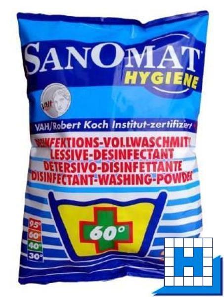 Sanomat 20kg Desinfektionswaschmittel Vah Gelistet Waschmittel