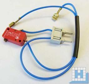 Leitungssatz Gelenkschalter 370 C, 470 C