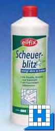Scheuerblitz 1L, Scheuermilch (12Fl/Krt)