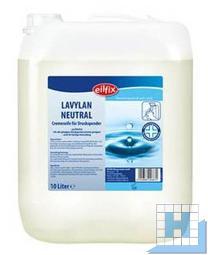 Lavylan Neutral 10L, Cremeseife weiß