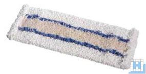 Sprint Tronic Mop, 40 cm, blau, loop/loop
