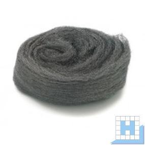 Stahlwolle Feinheit 00, 200gr/Pack