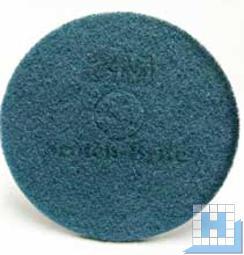 3M Super-Pad, Ø406mm blau (16