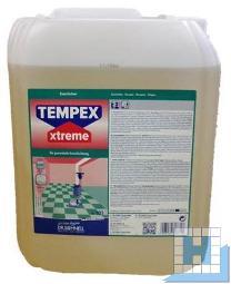Tempex xtreme 10 L, Beschichtungsentferner tiefenwirksam # ALT: TEMPOXTREME