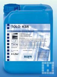Tolo KSR 4L Konvektomatenreiniger & Fettlöser gebrauchsfertig