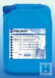 TOLO AKTIV 10L, verschäumbarer Universal-Fettlöser