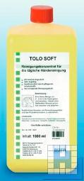 Tolo Soft OD 1L Handwaschseife 12 Fl/Karton