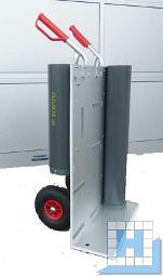 Strato-Transportwagen treppengängig