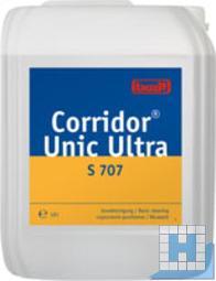 CORRIDOR Unic Ultra 10L, Grundreiniger S707