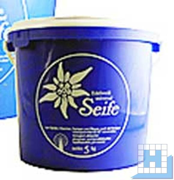 Universalseife Edelweiss 5 Kg Waschmittel Stärke