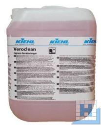 Veroclean, 10 L, Express-Grundreiniger