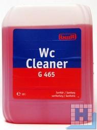 WC-Reiniger 10 L mit Salzsäure (WC Cleaner) G465