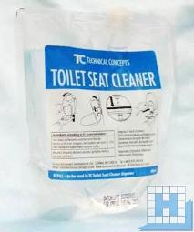 Toilet-Seat-Cleaner 400ml Nachfüllpack, 12 Btl/Karton