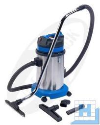 Nass-/ Trockensauger 30-1-STBL, 230V / 1 x 1200W, 30L Edelstahlbehälter