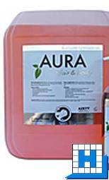 Aura Hair & Body 10L, Duschlotion