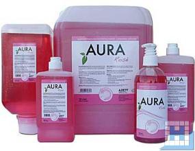 Aura Rosé 10L Seifencreme