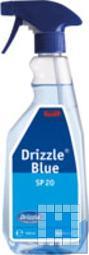 DRIZZLE® Blue SP20, 600ml, gebrauchsfertiger Oberflächenunterhaltsreiniger (12Fl/Krt)