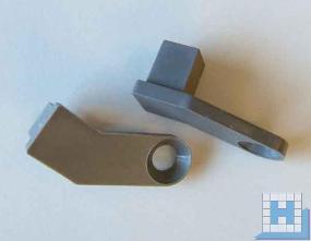Strato-Düsenrohrträger (8x8)
